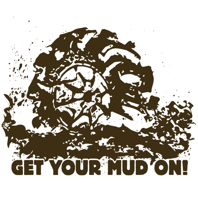 Home top trails online. Atv clipart muddy