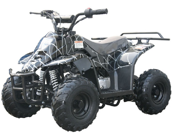 Atv clipart top view. Coolster cc automatic c