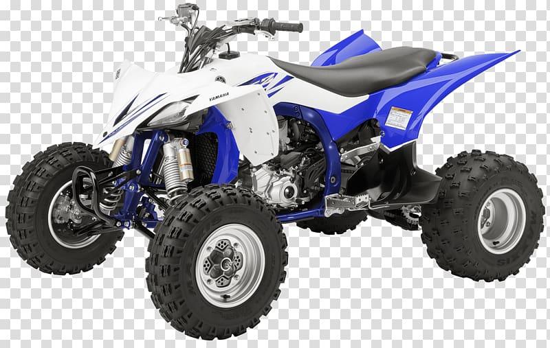 Yamaha motor company yfz. Atv clipart transparent