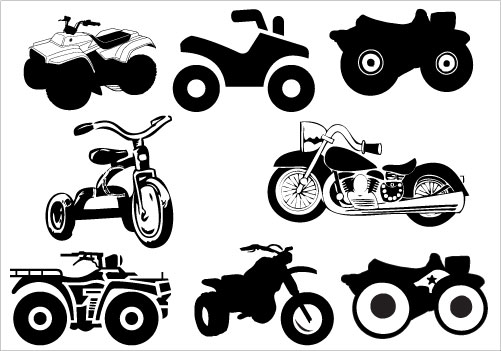 Atv Clipart Side By Side Atv Side By Side Transparent Free For