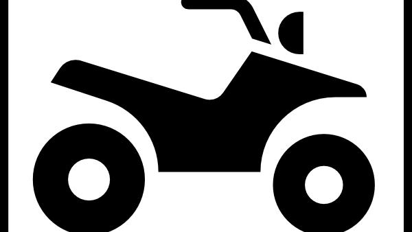 Icon motor sports four. Atv clipart wheeling