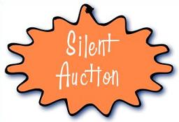 Free silent. Auction clipart