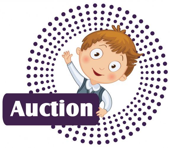 Auction clipart auction chinese. Clip art from pto