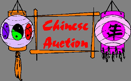 Auction clipart auction chinese. St nicholas ladies society
