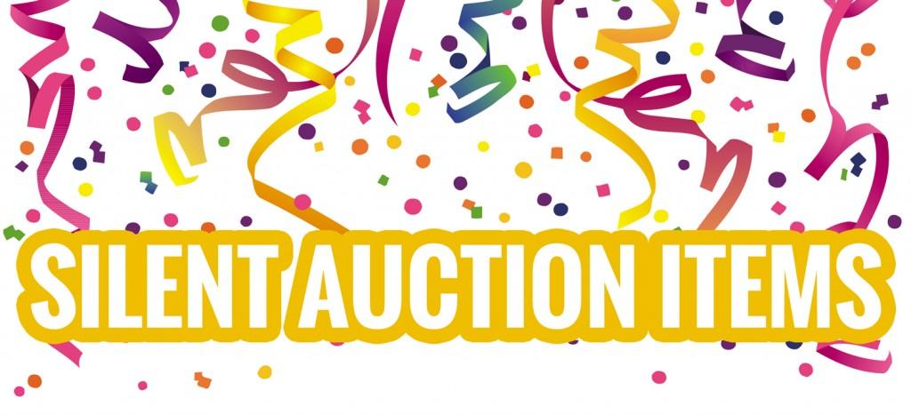 Auction clipart auction item. Ads silent donor list