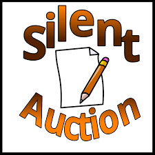 Mhco service group seeking. Auction clipart auction item