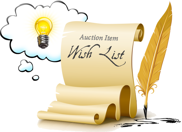 Auction clipart auction item.  ideas for securing