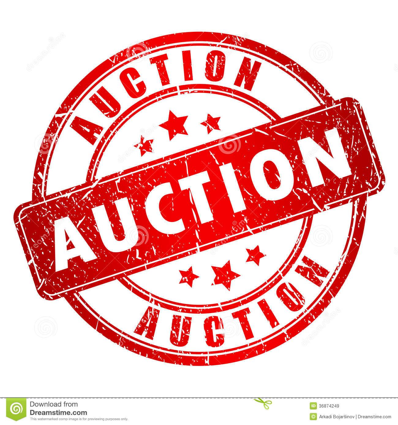 Auction clipart clip art.  clipartlook