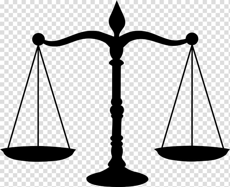 Court clipart court justice. Black beam balance mock