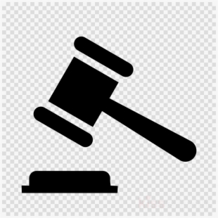 Clipart hammer gavel. Law judge auction clip