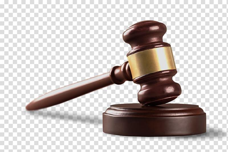 Brown wooden mallet hammer. Auction clipart lawsuit
