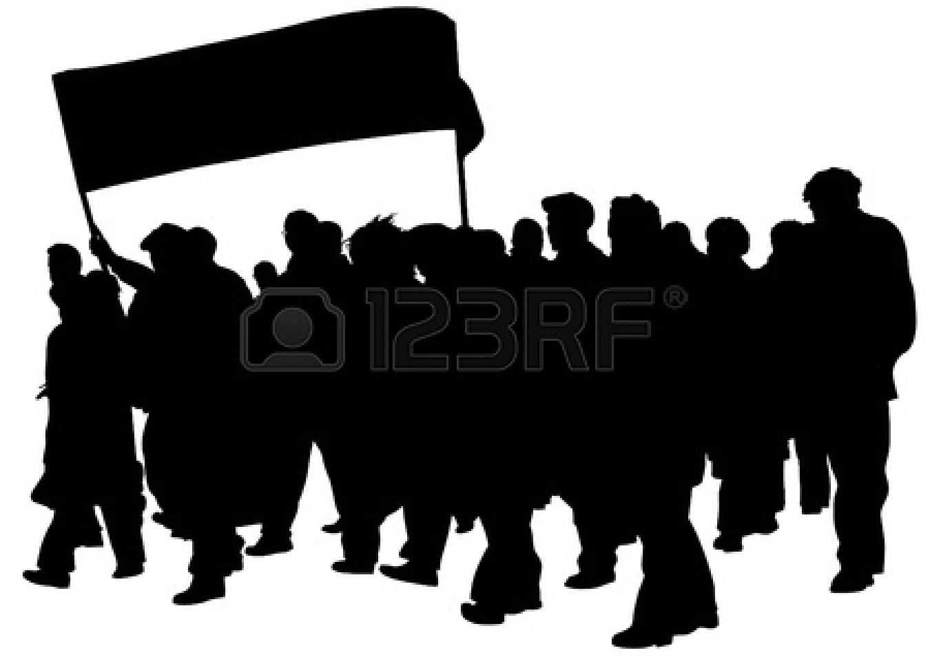 Audience clipart angry. Crowds group crowd of