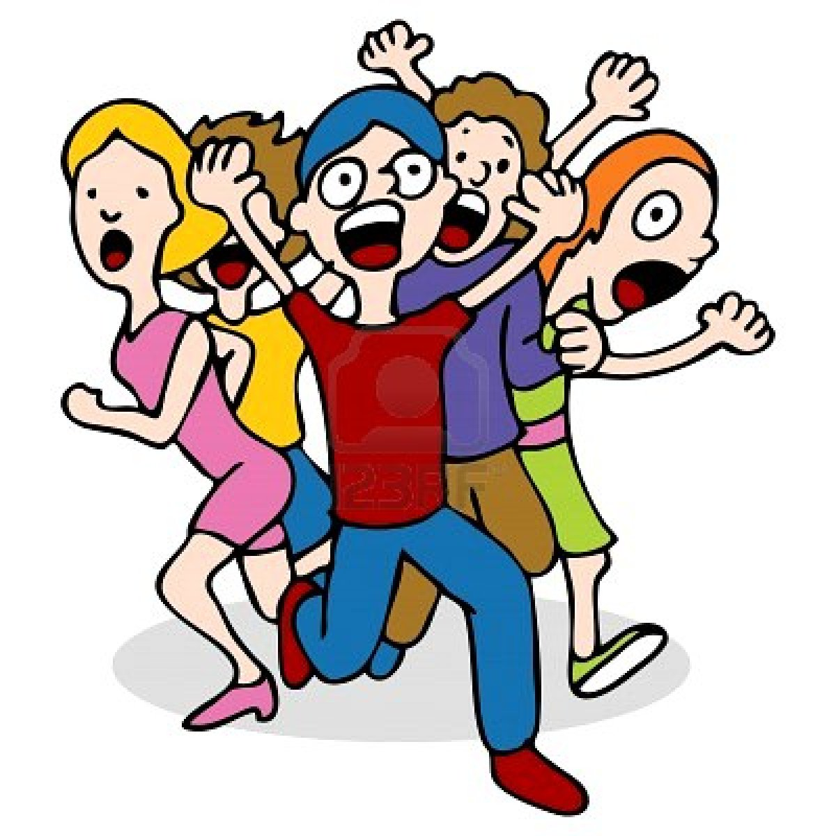 Audience clipart animated. Free images of people