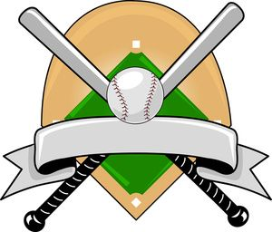 Audience clipart baseball. Image logo graphic with