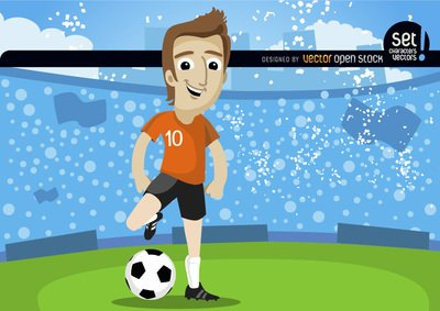 Audience clipart football. Free american field and