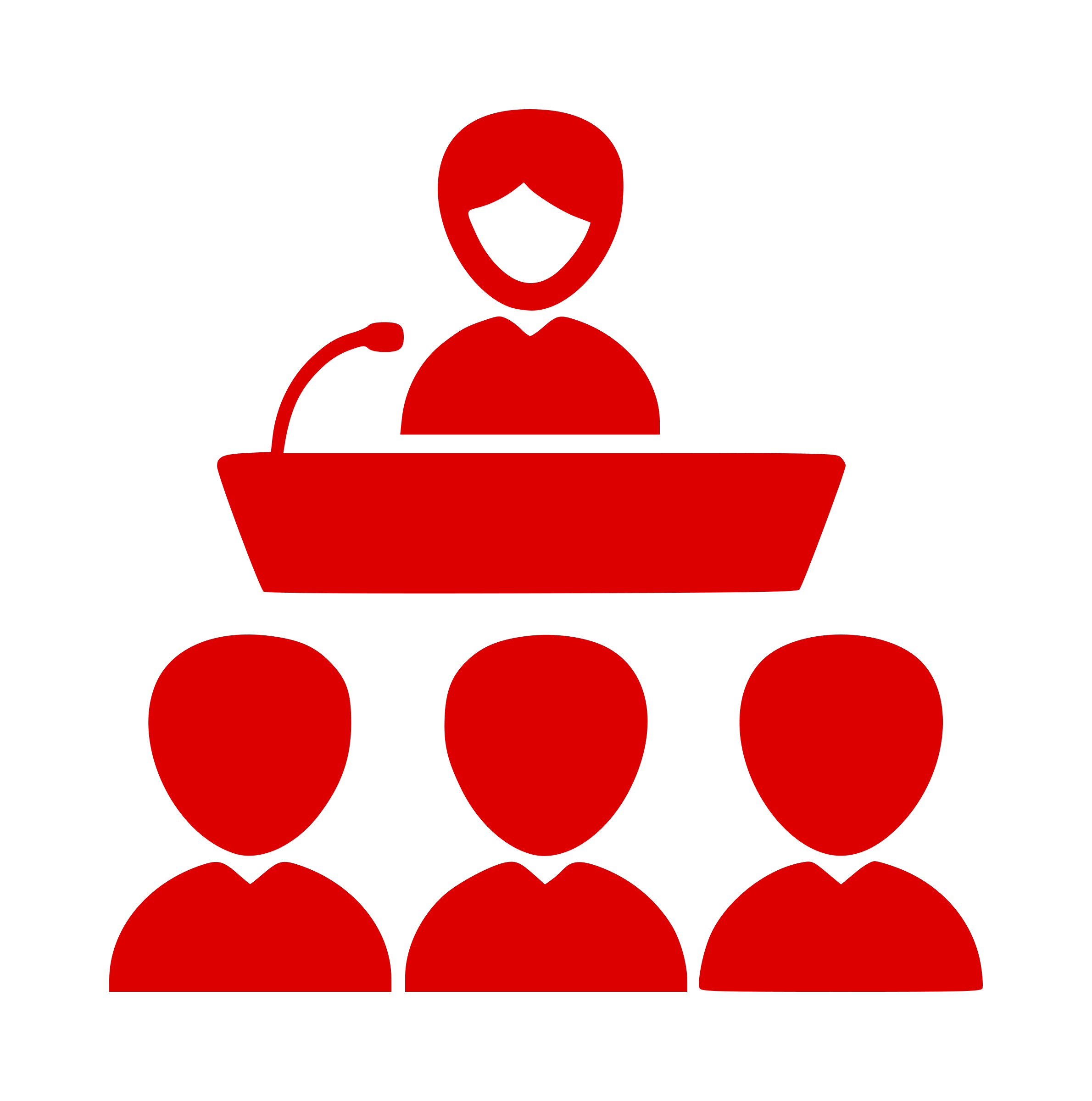 conference clipart icon