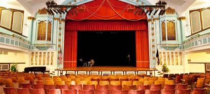 Audience clipart school auditorium. Mandolin every band i