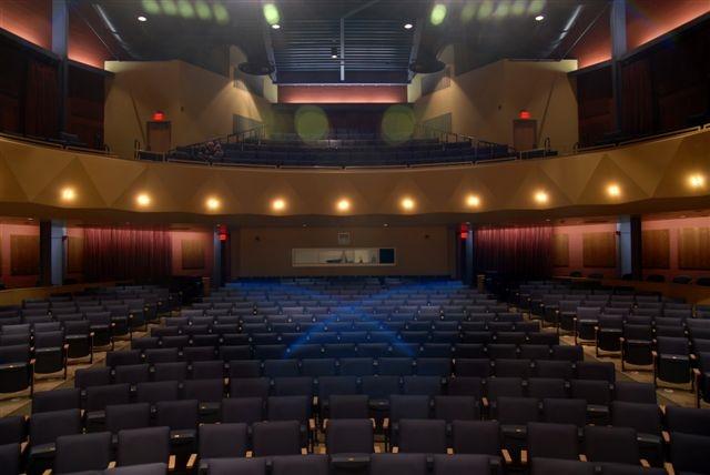 Theater delbarton the program. Audience clipart school auditorium