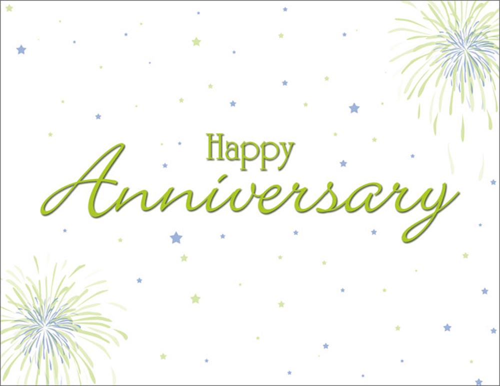 Hanging off the wire. Anniversary clipart 3rd