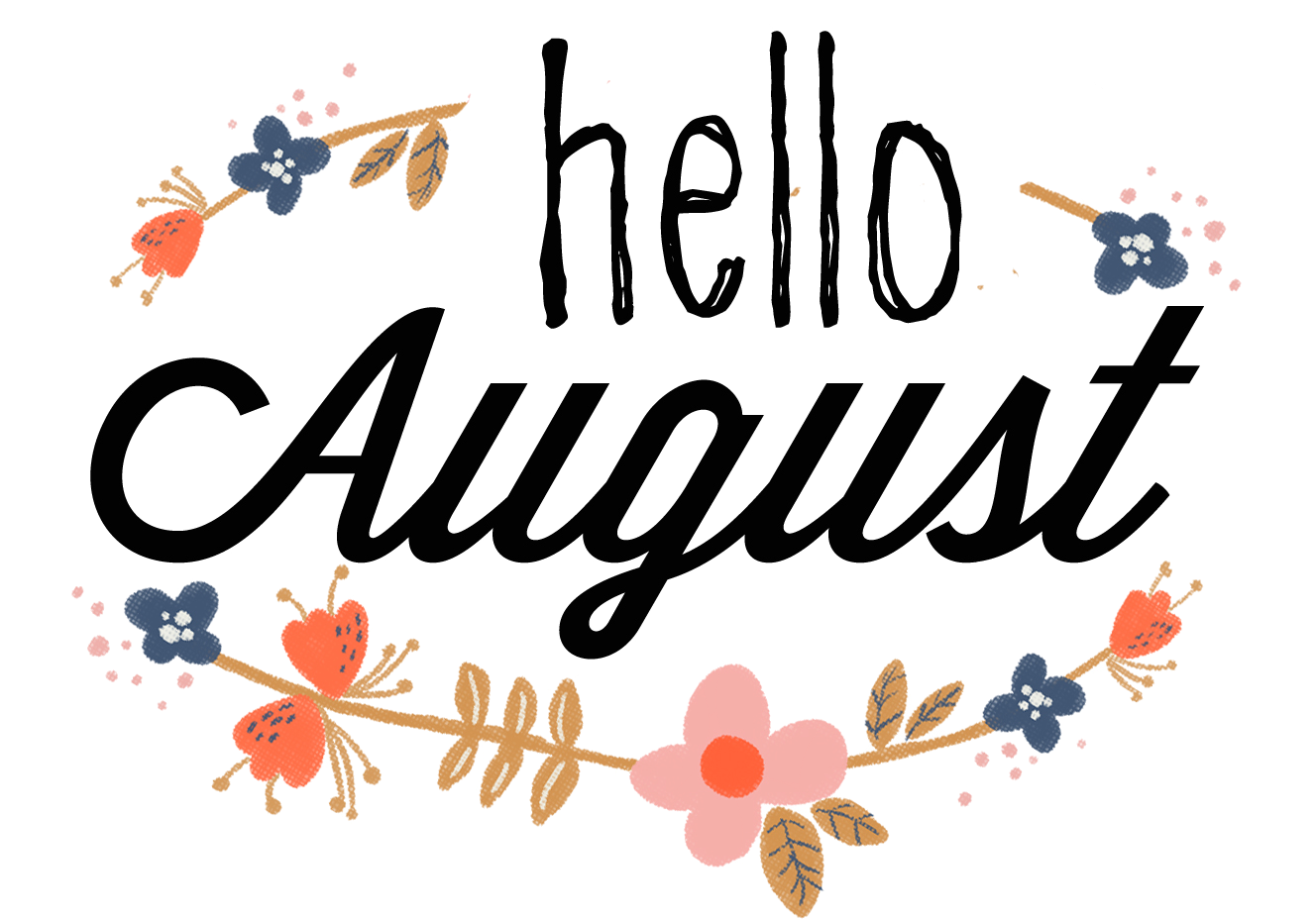 July clipart animated. August newsletter grove lawn