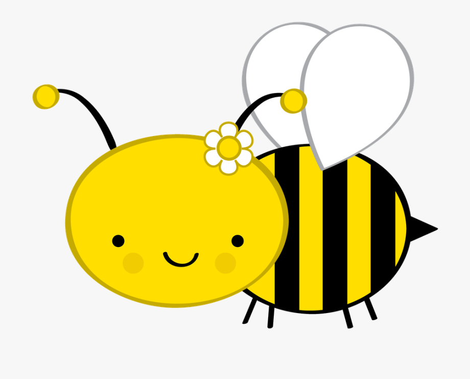 August clipart bumble bee. Bumblebee craft cute png