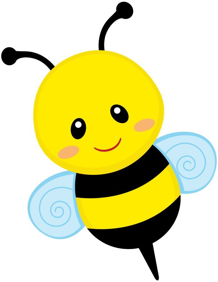 best clip art. August clipart bumble bee