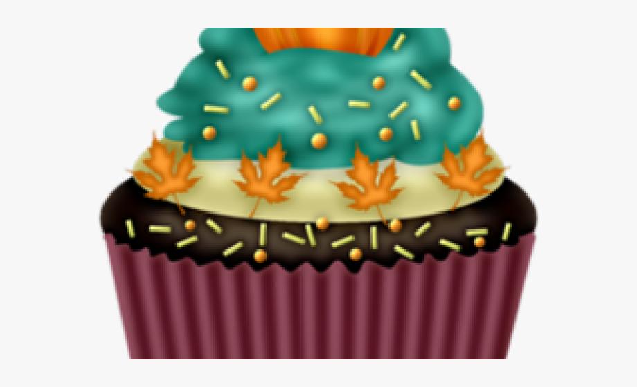 November clipart orange birthday. Squash cake cupcake