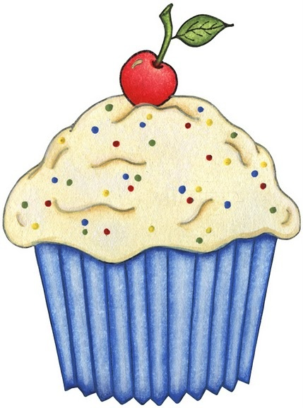 best formidable food. Cupcake clipart adorable