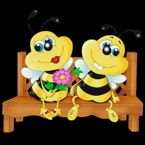 Honeycomb clipart honey drip. Valentine love bees bee