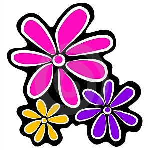 August clipart pink. Flower pics welcome images