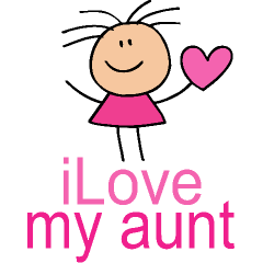 Aunt clipart. The best