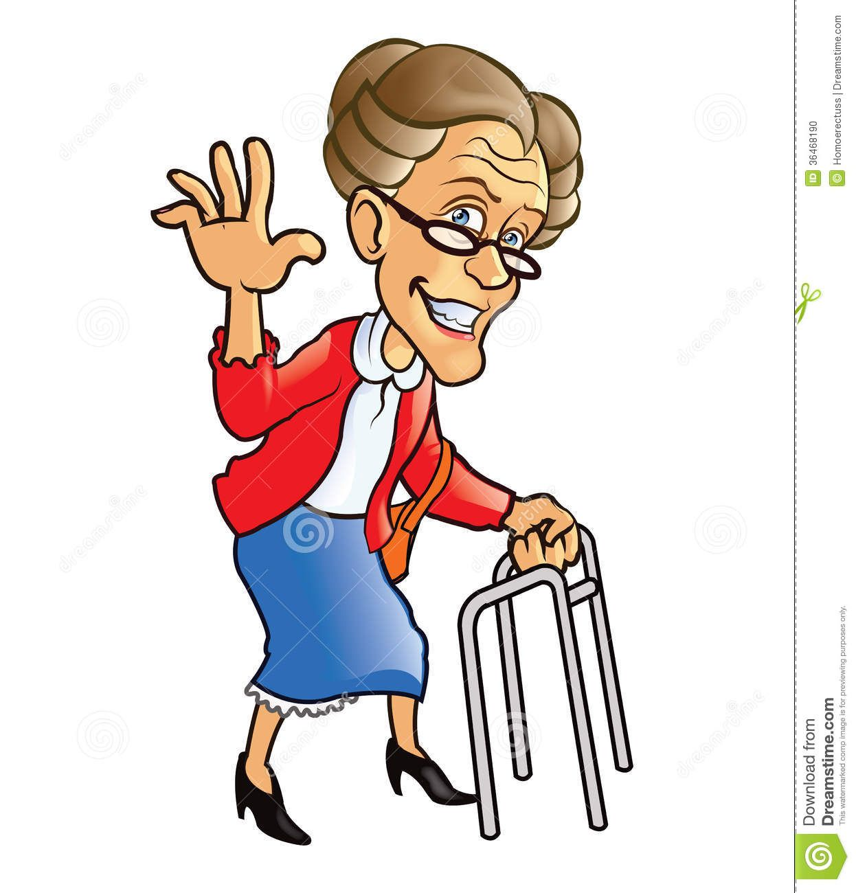 Image result for cartoon. Lady clipart aunt