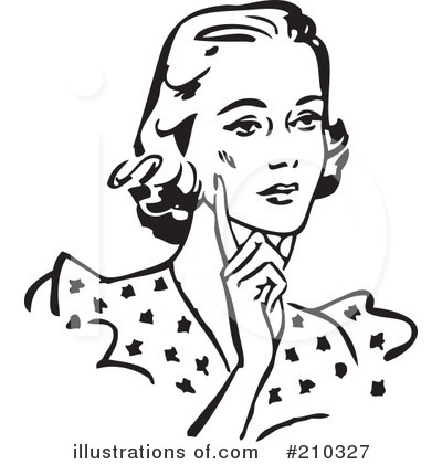 Aunt clipart black and white.  collection of woman