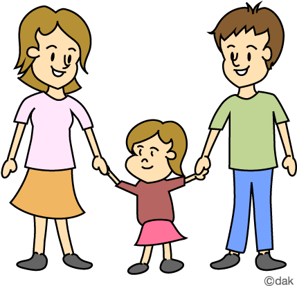 Download hd family of. Aunt clipart cartoon