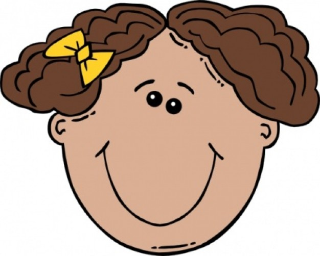 Free cliparts download clip. Aunt clipart face