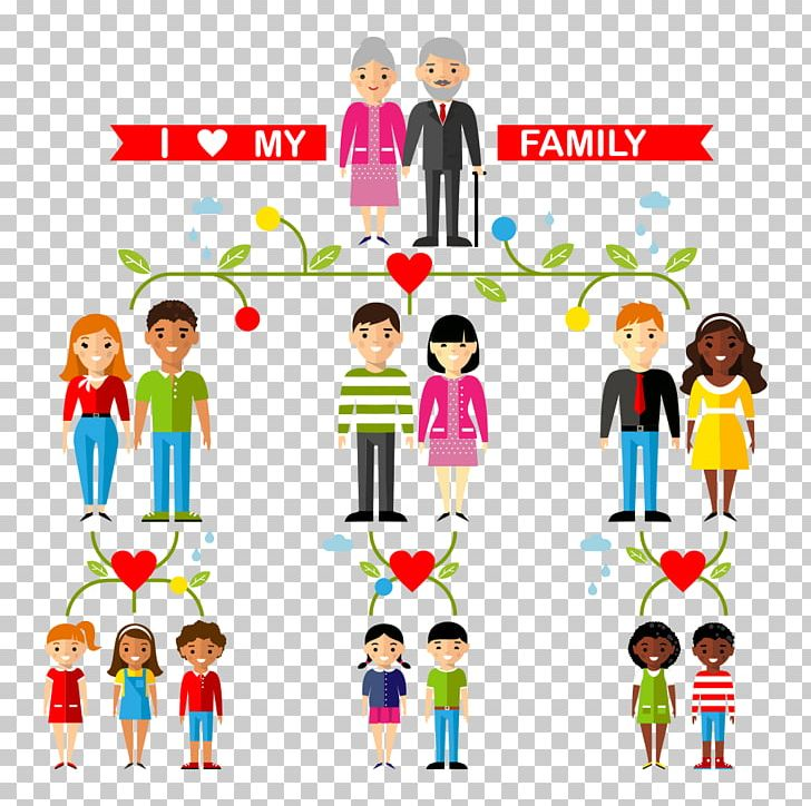 Tree uncle illustration png. Aunt clipart family