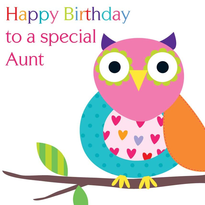 Wishes sms and poems. Aunt clipart happy birthday