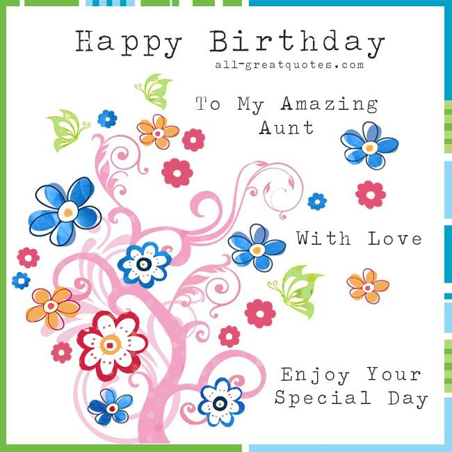 Aunt clipart happy birthday. Beautiful images for facebook