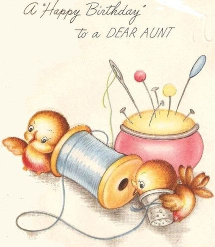 Aunt clipart kind lady.  best happy birthday