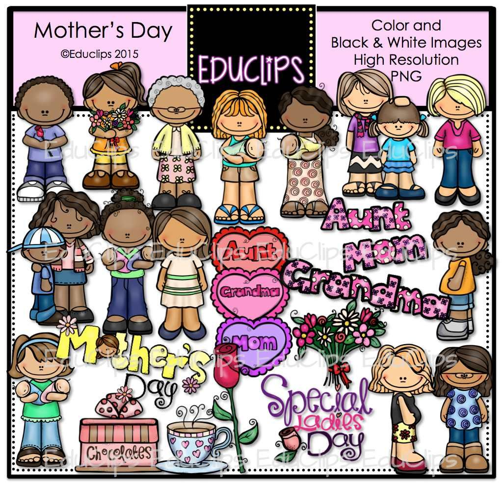 Pin by ana campos. Aunt clipart ladies group