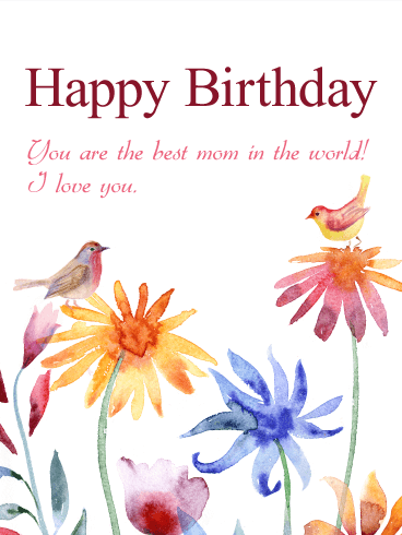 The best in world. Aunt clipart mom happy