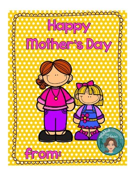 Mother s day book. Aunt clipart mom happy