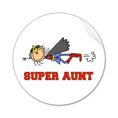 Lovely best auntie love. Aunt clipart super