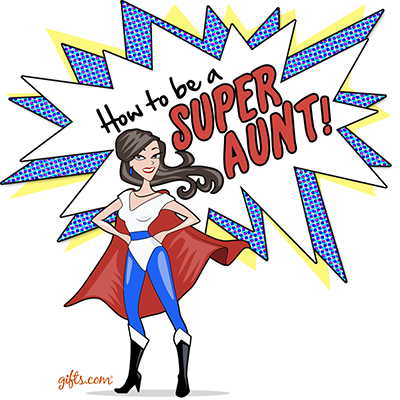 Aunt clipart super cool. How to be a