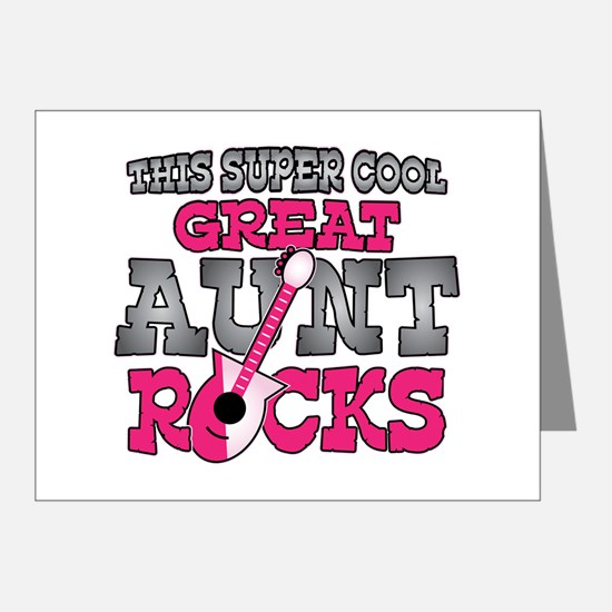 Thank you cards note. Aunt clipart super cool