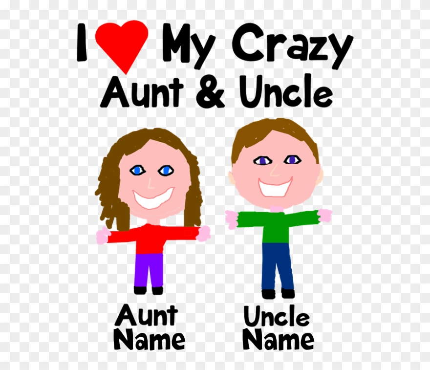 Aunt clipart uncle. Image royalty free download