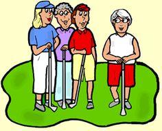 Aunt clipart women's group. Shock discovery ben hogan