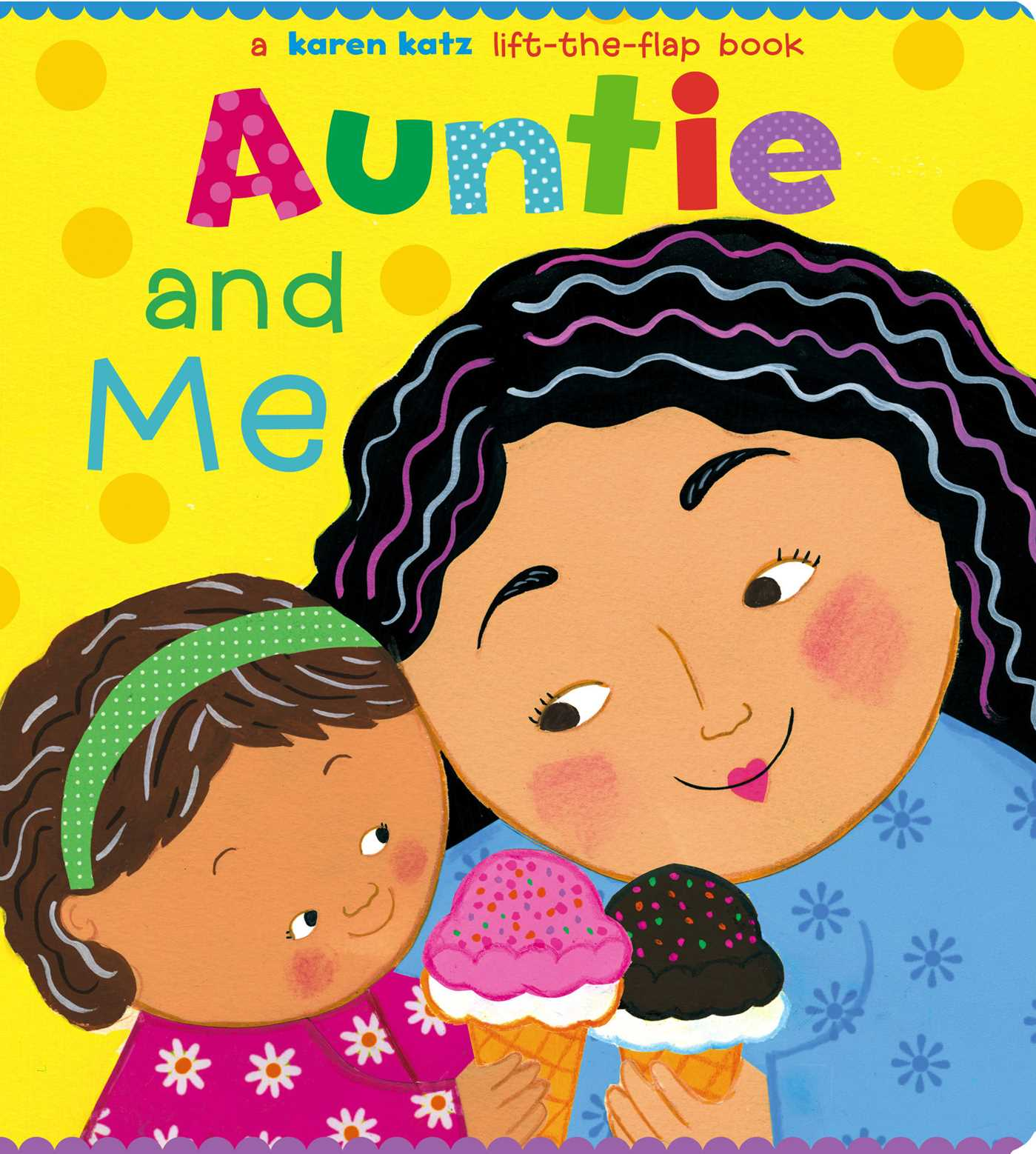 Auntie and me book. Aunt clipart women's group