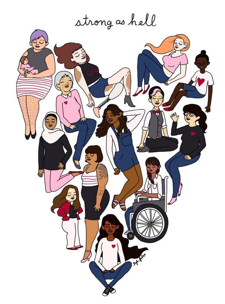 Aunt clipart women's group. Natkdy twitter happy international