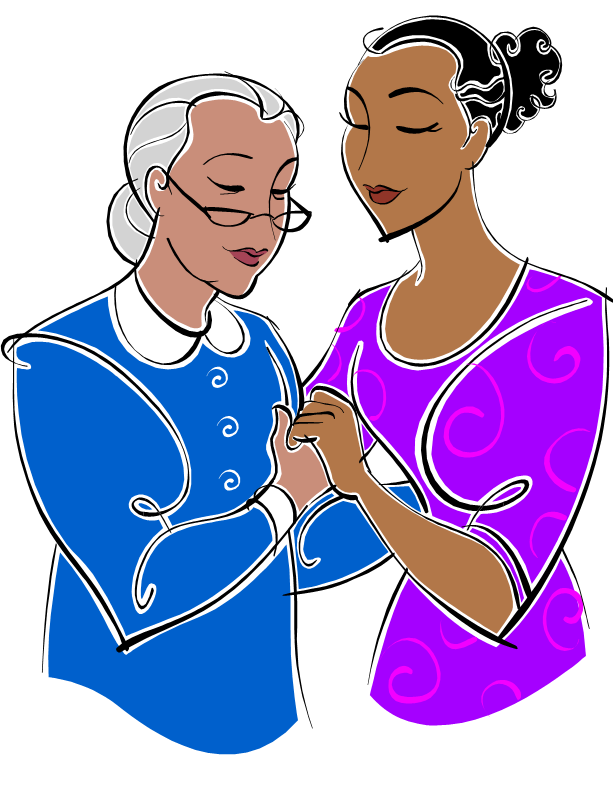 How older women can. Old clipart aged person